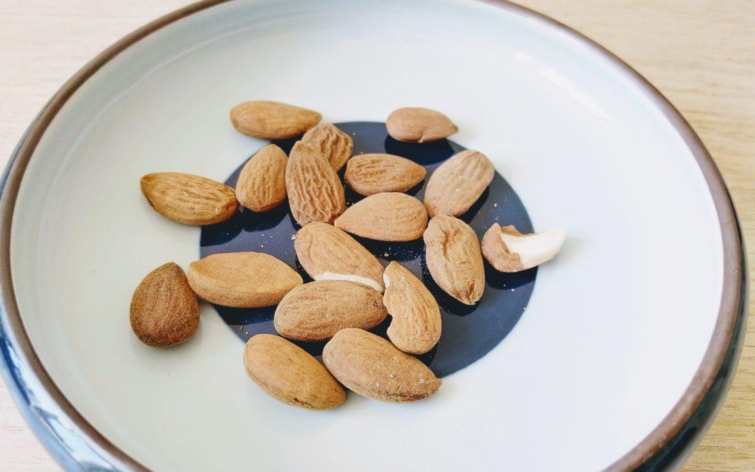 Lait végétal Amande & noix de cajou