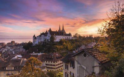 COVID-19 – Soutenons les petits commerces de Neuchâtel